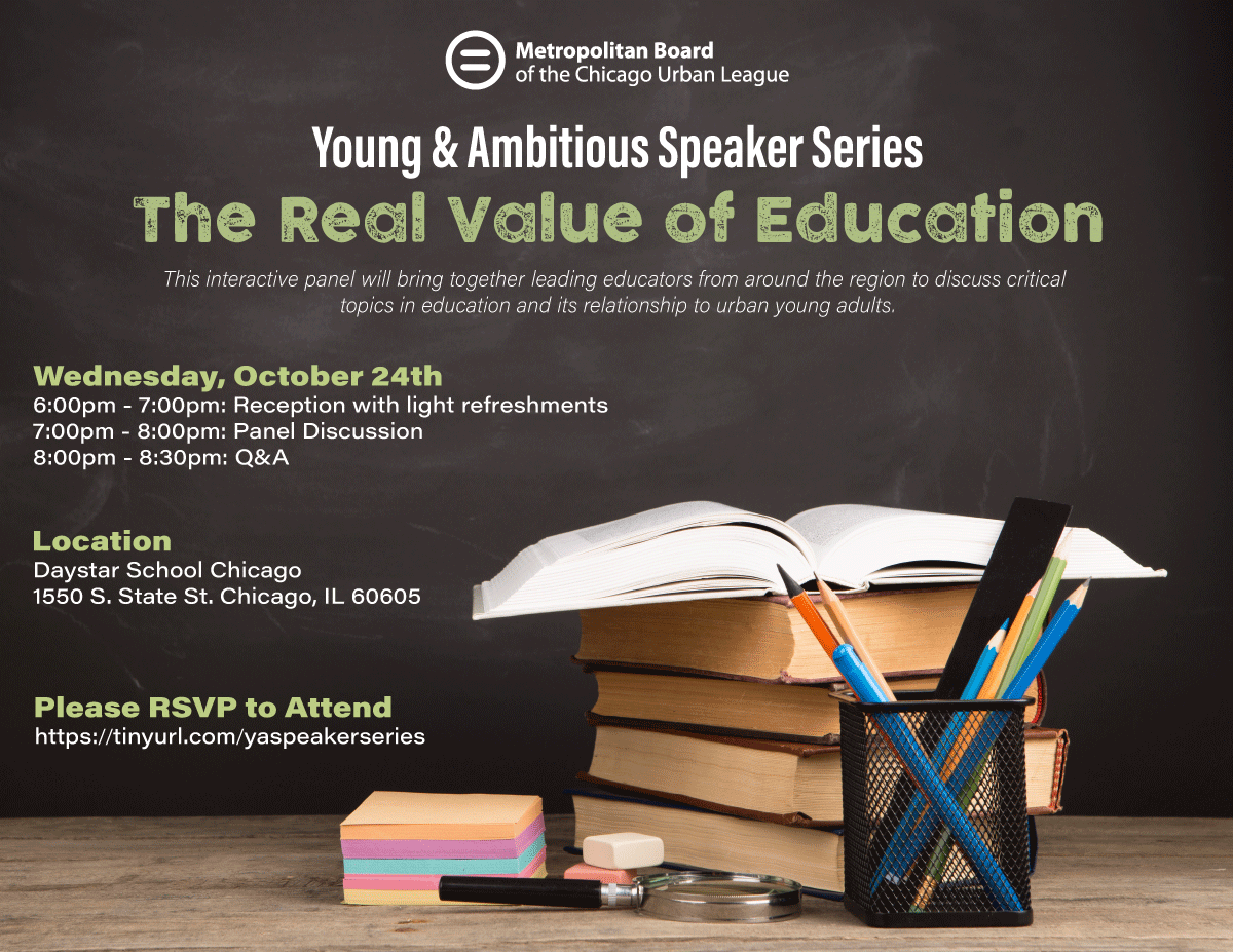 Sept18_SpeakerSeries_Education