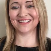 Caitlin Clark - Stryker Regional Manager