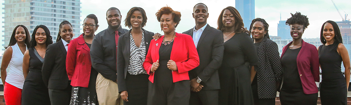 Welcome to the Metropolitan Board <br/> of the Chicago Urban League